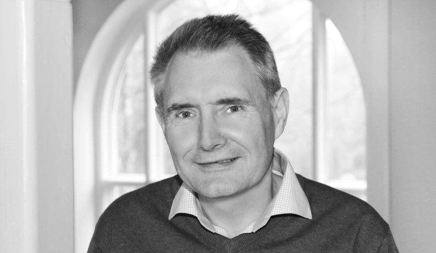 Jan B. Pedersen