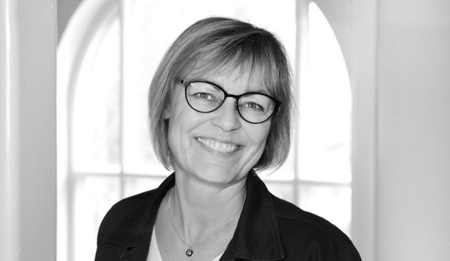 Lotte Gudmundsen