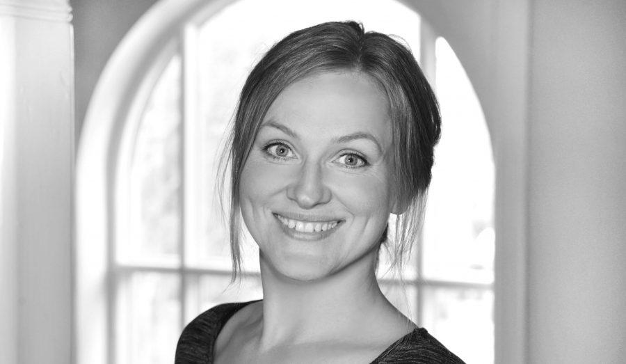 Karin Buch